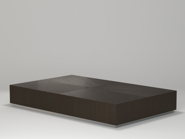 Machinto Rectangular Coffee Table 10
