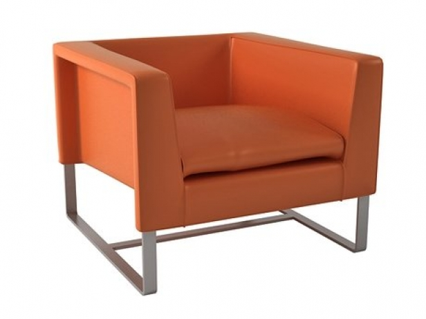 Club Armchair 2