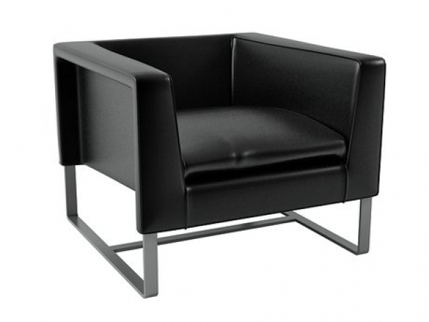 Club Armchair 1