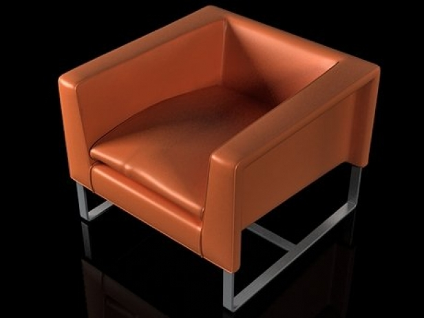 Club Armchair 4
