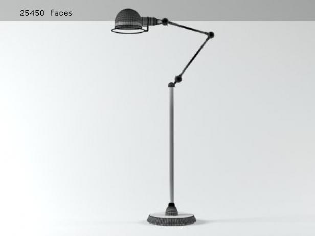 Atelier Task Floor Lamp 11