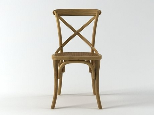 Madeleine Chair 1