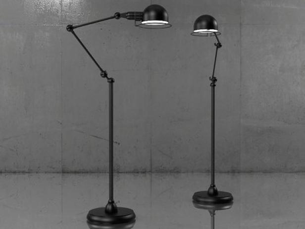 Atelier Task Floor Lamp 4