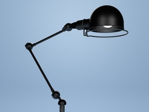 Atelier Task Floor Lamp 8