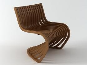 Pantosh chair