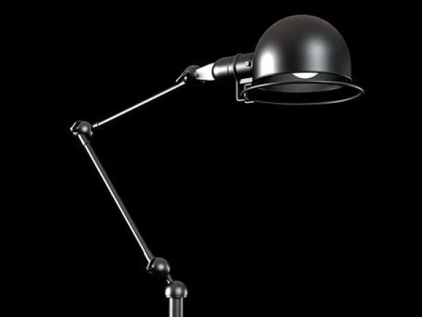 Atelier Task Floor Lamp 10