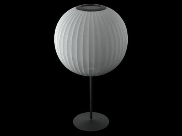 Nelson Bubble Lamp - Ball Table 3