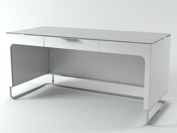 hyannis port desks 3d modell ligne roset. Black Bedroom Furniture Sets. Home Design Ideas