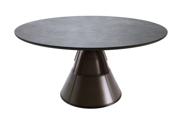 DS-615 Elliptical Dining Table 3