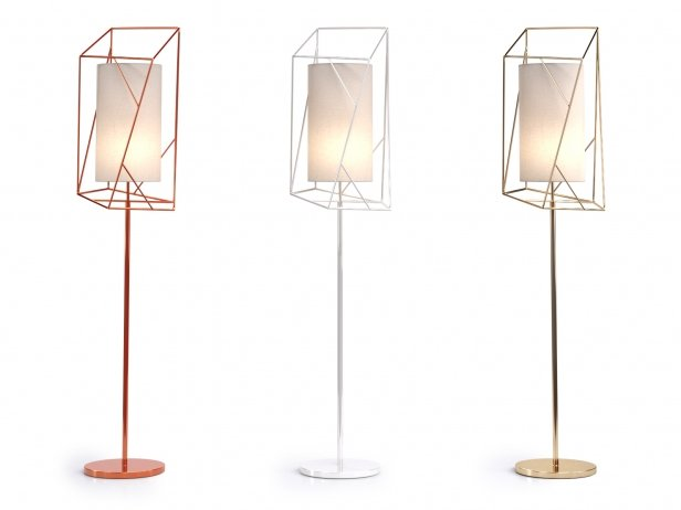 Star Floor Lamp 3