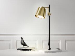 Lab Table Lamp