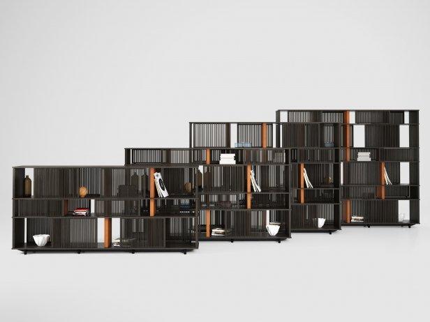 Lloyd Bookcase 225 1