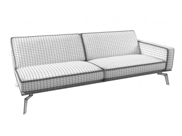 DS-87 Sofa Modules 10