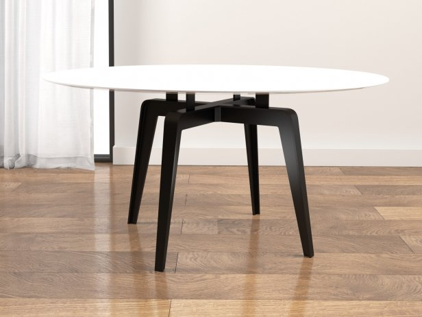 Odessa Dining Table 148 1