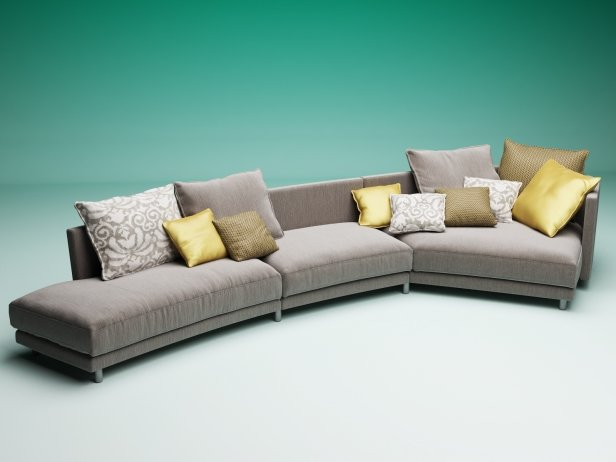 Onda Modular Sofa 1