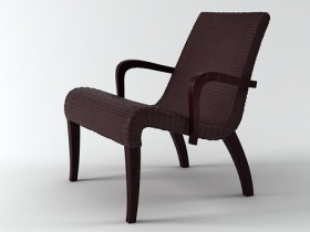 Lazy Marco Lounge Chair