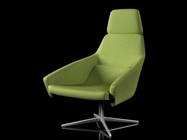 Wrap 3d modell modus furniture for Sessel 3d dwg