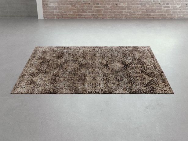 Tibey TB08 Carpet 1