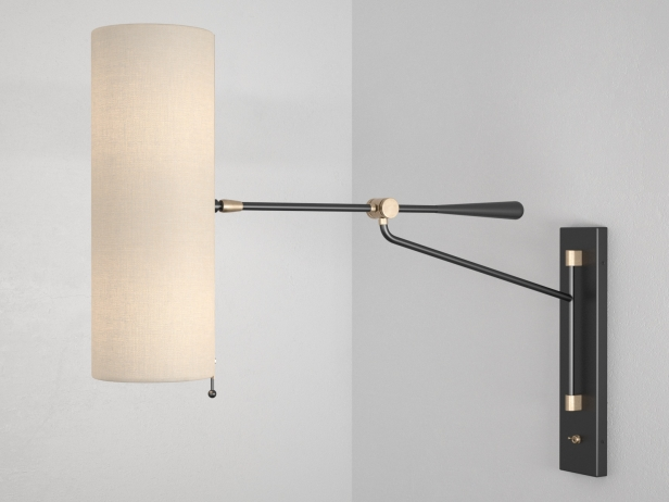 Frankfort Wall Sconce 1