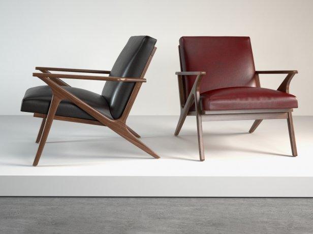Cavett Chair 2