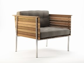 Haringe Lounge Chair