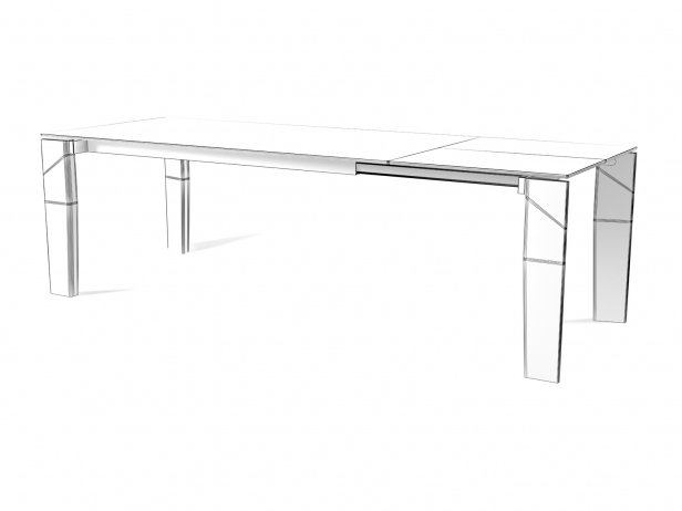 Truly Dining Table 9