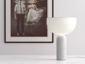 Kizu Table Lamp Small