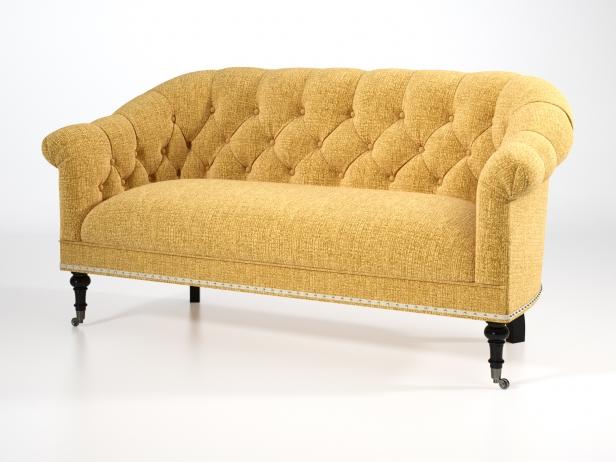 Tangier 65 Sofa 3