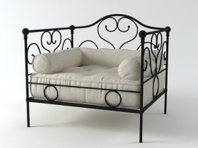 Morfeo armchair
