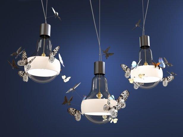 Flatterby Pendant Lamp 2