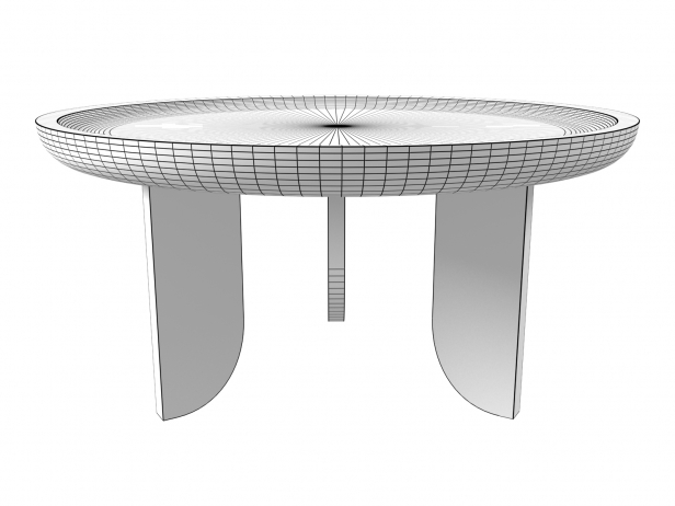 Dish Tables 4