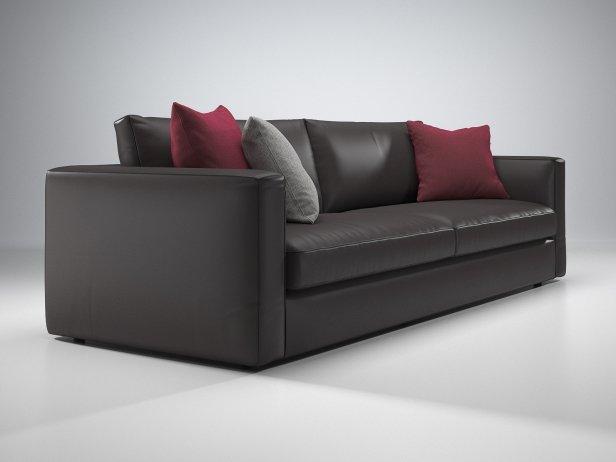 Laguna 3-Seater Sofa 3