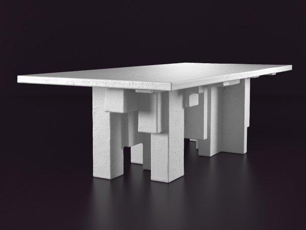 Primitive Table 2