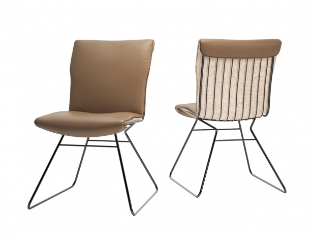 DS-515 Chair without Armrests 2
