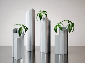 Cells Vase