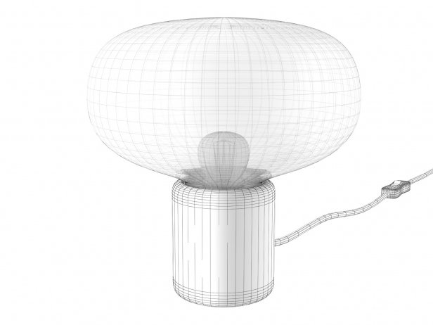 Karl-Johan Table Lamp 4