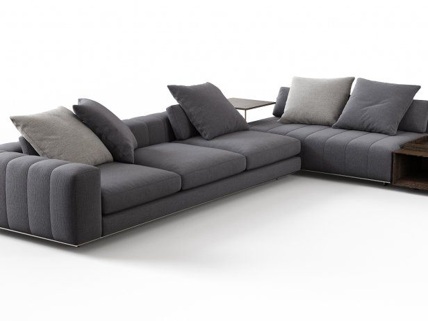 Freeman Corner Sofa System N 5