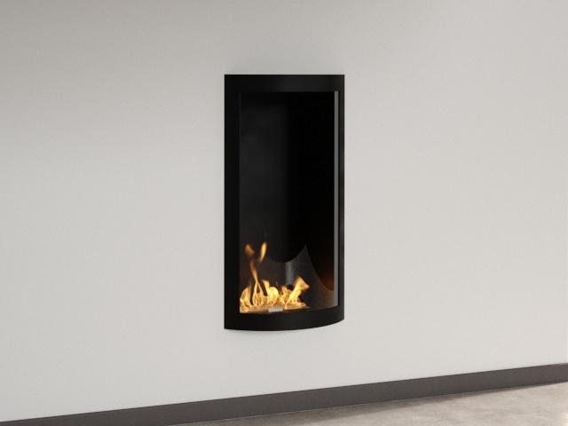 Pictofocus 1200 Gas Fireplace 3