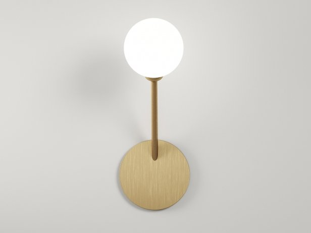 Row Wall Lamp 2