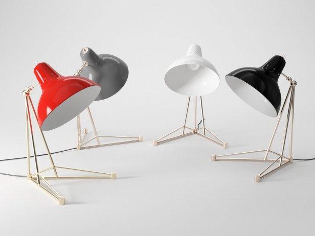 Diana Table Lamp 3