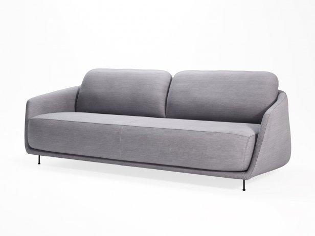 Okura Sofa Low Back 5