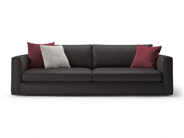 Laguna 3-Seater Sofa 1