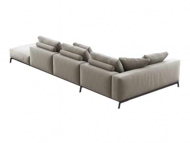 Ettore Modular Sofa 4