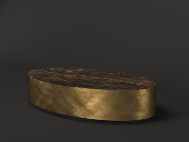 Belt Oval 4