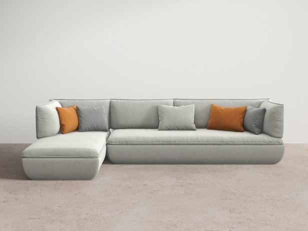 Mimic Modular Sofa Comp B 2