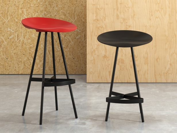 Berretto Bar Stool 4