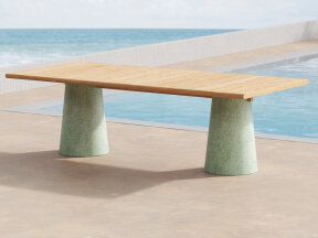 Dine Out Outdoor Rectangular Tables
