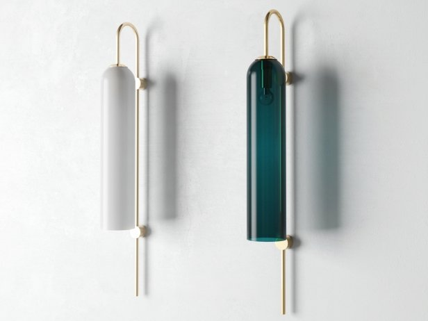 Float Wall Lamp 1