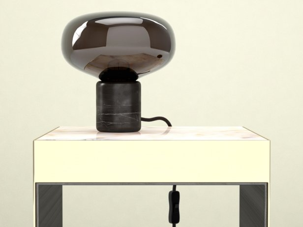 Karl-Johan Table Lamp 2