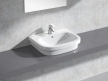 Euro Countertop Basin 60 Set 1
